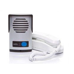 Porteiro Eletrônico Interfone Agl P10