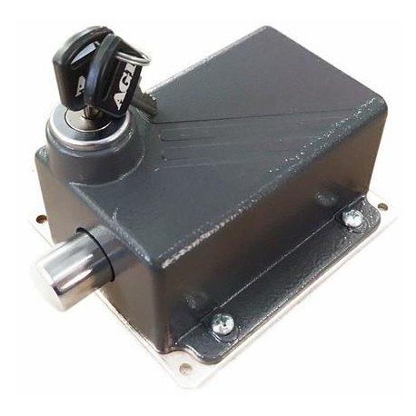 Trava AGL Eletromagnética 110v (Para Portões)