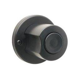 Fechadura Lockwell Tubular 44450 TX Preta